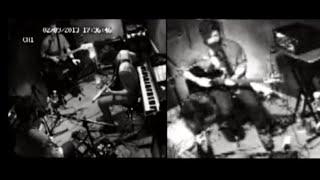 Foals - Bluebird - CCTV