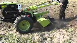 Small tractors/walking tractors/ power tillers/cultivators