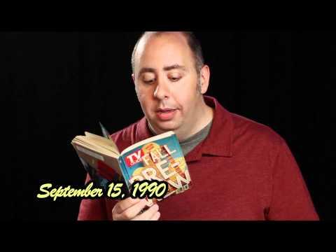 TV Guide Letter Theater: Season 2: Doogie