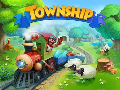 Township, mejores ingresos de dinero y XP