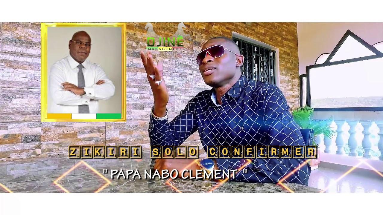 Download Zikiri solo papa nabo (officiel son) 2018