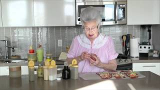 Cooking with Oma - Rouladen