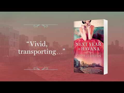 Next Year in Havana by Chanel Cleeton Mp3