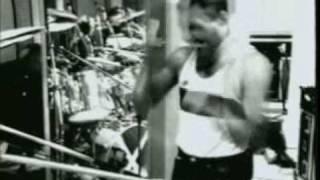 Queen Under Pressure Rare Freddie Mercury David Bowie