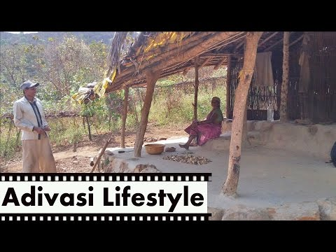 Last generation with Adivasi lifestyle | Maharashtra