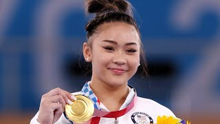 The Truth About Olympic Gymnast Suni Lee