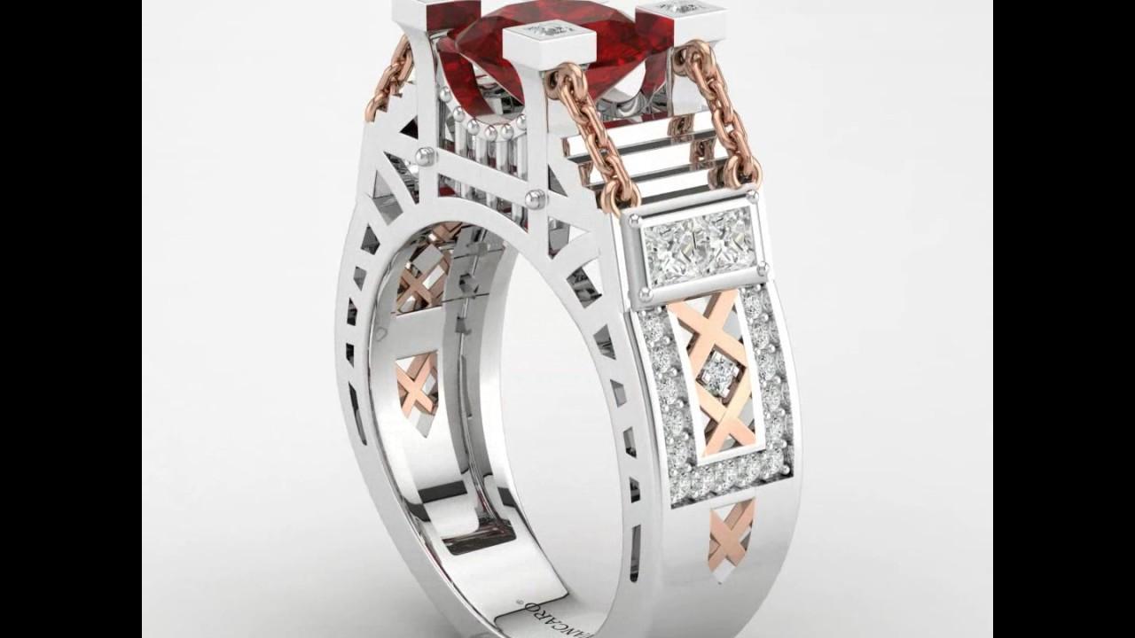 b097b43fb1 Vancaro bridge promise ring - YouTube