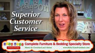 Baby Furniture Canton Oh - Cribs, Toddler Beds, Kids Bed, Bedding, Rocking Chair