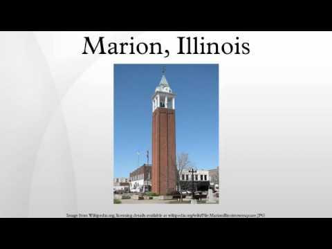 Marion, Illinois