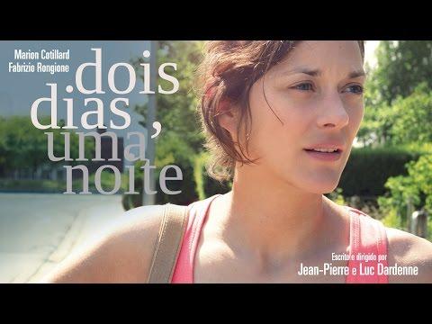 Trailer do filme Dois Dias, Uma Noite