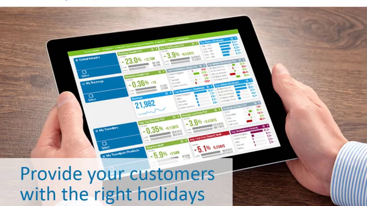 Provide your customers with the right holidays and best offers