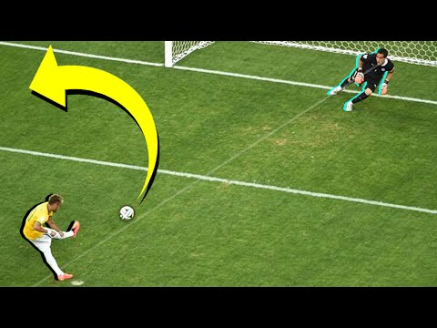 Top 10 Funny Penalty Fails
