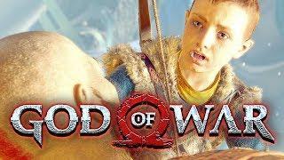 GOD OF WAR ⚔️ 013: Er ließ seinen Sohn im Stich