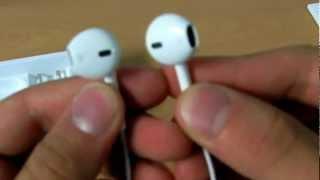 iPhone 5 Nero VS. Bianco Unboxing ITA
