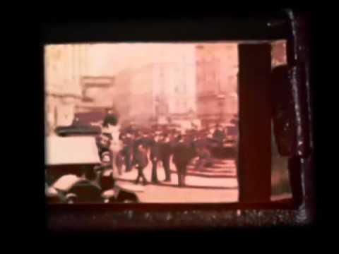 """Meat Beat Manifesto  - """"Waterphone"""" (PopMatters Premiere)"""