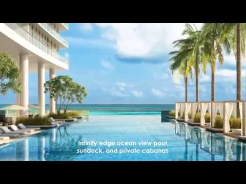 Hyde Resort Residences, Waterfront Condos in Hollywood FL