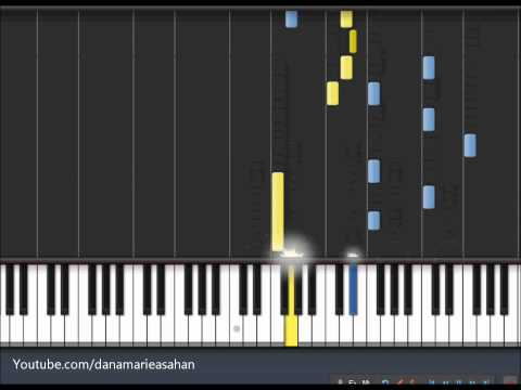 Everytime - Britney Spears - Piano Tutorial
