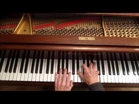 """Free Piano Arrangements: """"Bewitched, Bothered, and Bewildered"""", w/ links to score."""