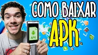 how to install apks on android
