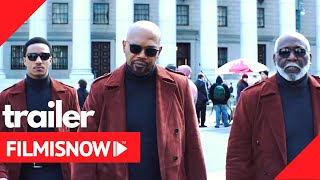 SHAFT Trailer (Action Thriller 2019) - Samuel L. Jackson Movie