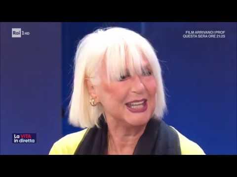 Loretta ... oggi e domani - La vita in diretta 02/10/2019