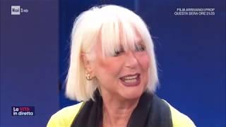 loretta Goggi интервью