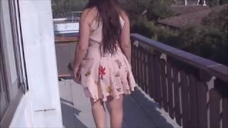 S 60 Sesion Wind Skirt 3