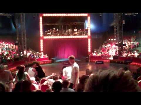 Cirkus Summarum 2010