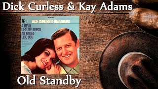 Watch Kay Adams Old Standby video