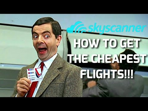HOW TO GET CHEAP FLIGHTS / Europe to Los Angeles for a little over 100 $