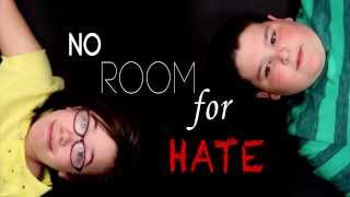 No Room for Hate-Official BEFORE THE BULLYING Music Video