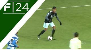 Kluivert impresses on Ajax debut