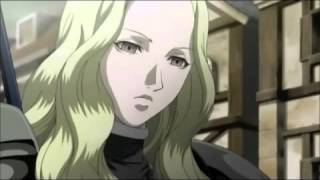 Claymore Episode 6 - Teresa and Clare 03