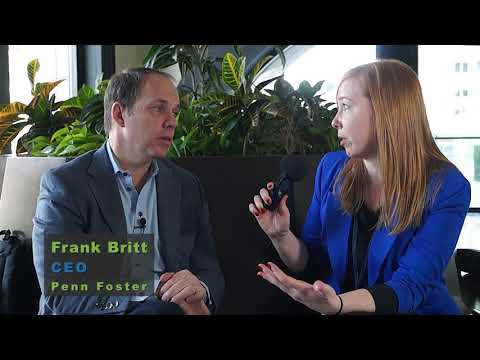 Beyond White Collar: CEO of Penn Foster Discusses Training for Middle-Skilled Workers