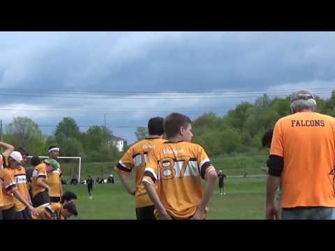 Canes vs. Pennsbury 5-22-16