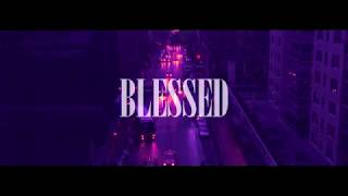 NEW YORK TRAP / HIPHOP TYPE BEAT 2019 - ''BLESSED'' | PROD. JB MONROE