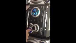 Aparelho de som Philips WMA - MP3 - CD Max Sound