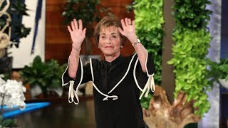 Does Judge Judy Want to Do Her Show Past the 25th Season?