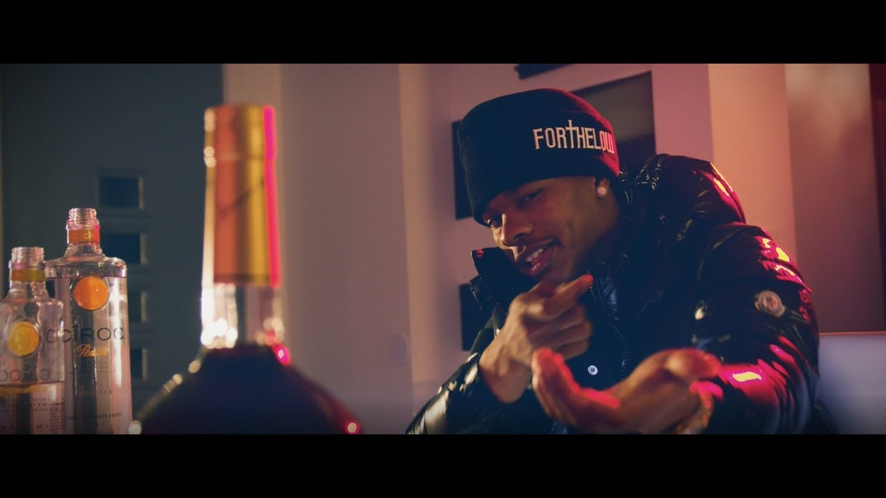 38009dccced Kade Fresco   Lil Baby - On My Own (Prod. DJ XO) - YouTube