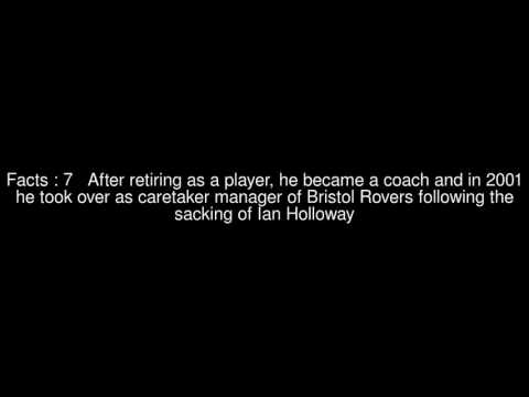 Garry Thompson (footballer, born 1959) Top  #11 Facts
