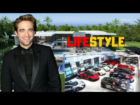 ROBERT PATTINSON - Facts, Bio, Age, Personal life from YouTube · Duration:  2 minutes 2 seconds