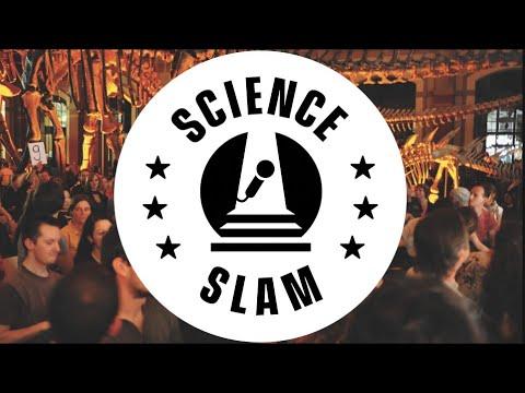 Science Slam Erlangen