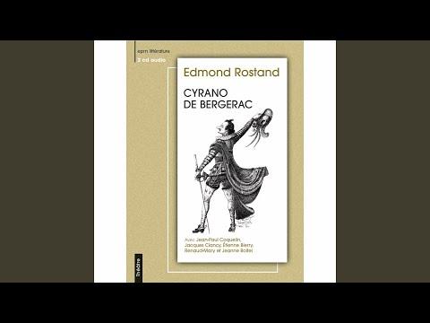 Cyrano De Bergerac Acte 3 Scene 7 Youtube