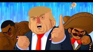 Trump on Top Full Gameplay Walkthrough