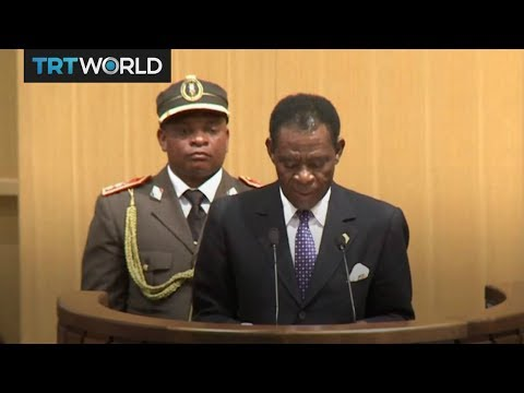 Money Talks: Equatorial Guinea vice president on trial
