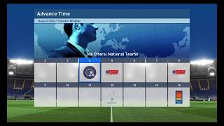 how to force a player who put talks on hold to renew his contract in pes 2017 - Stafaband