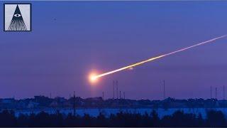 Vallende Sterren en Meteorieten!