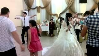 Свадьба в Астрахане