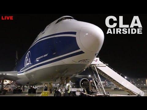 Airside with CargoLogicAir - HIGHLIGHTS