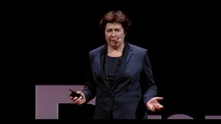 Claiming human rights from city leaders | Eva Brems | TEDxBrussels